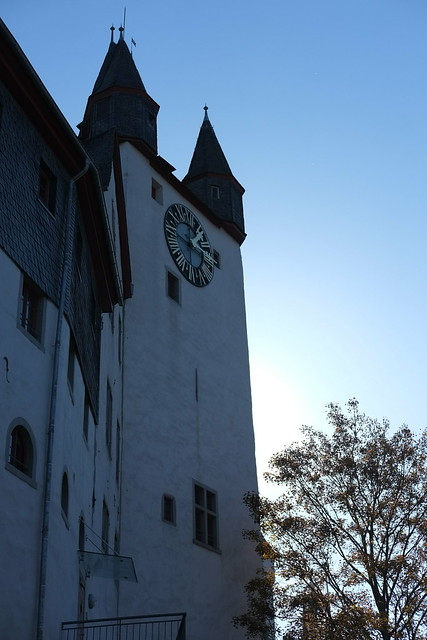 Grafenschloss Diez, Germany