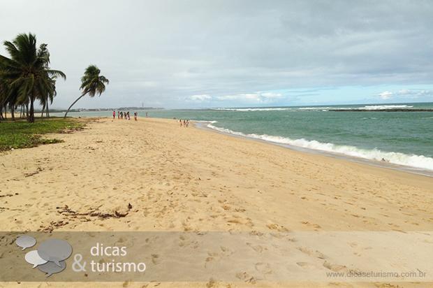 Maceió - Praia do Gunga