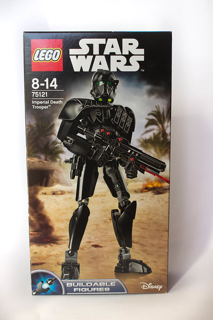 [Revue] Star Wars 75121 : Imperial Death Trooper 30241140935_bcaf978a1e_z