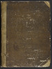 Nicolaus de Lyra: Postilla super totam Bibliam - Binding