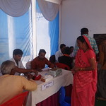 Special Medical Health Camp & Awareness Programme