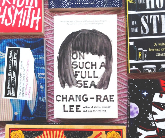 on such a full sea chang rae lee vivatramp book blogs in the uk
