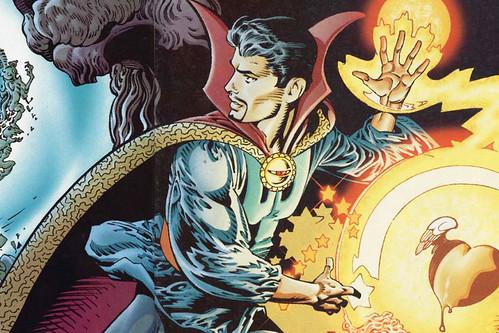 Doctor Strange - Comics - 3