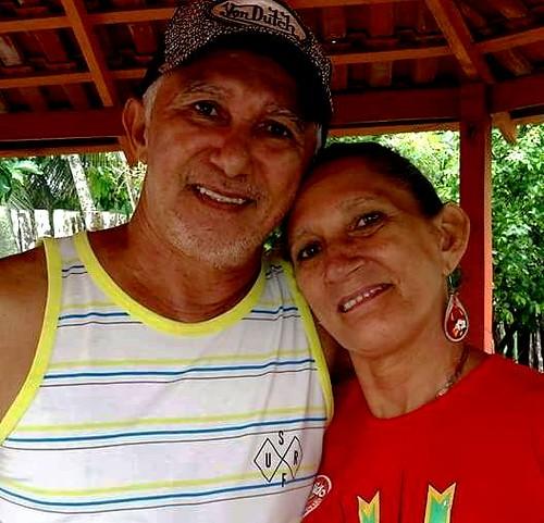 Sai a ordem de prisão do ex-prefeito e nº 1 do PSDB de Terra Santa, carlinhos bentes e esposa