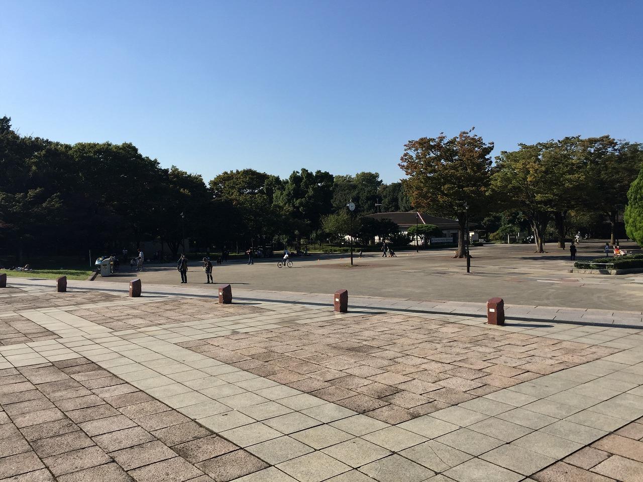 20161015_光が丘公園 (2)
