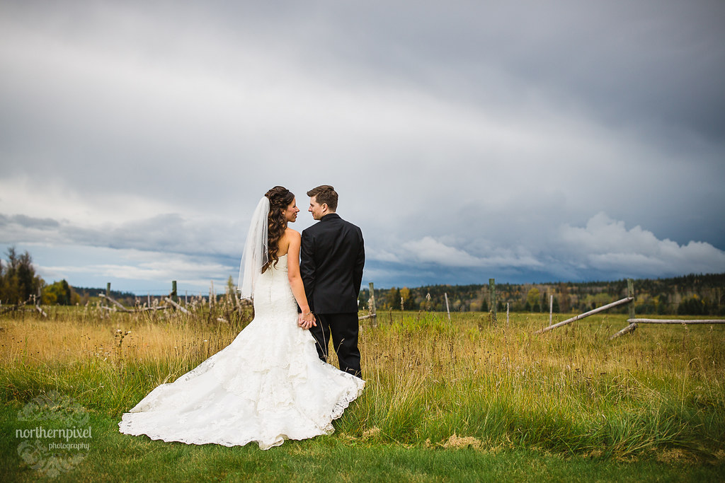 Huble Homestead Wedding