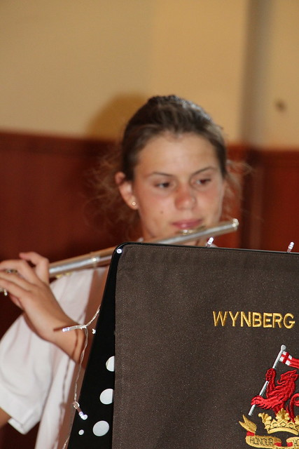 Solo Flute and Piano Music Concert