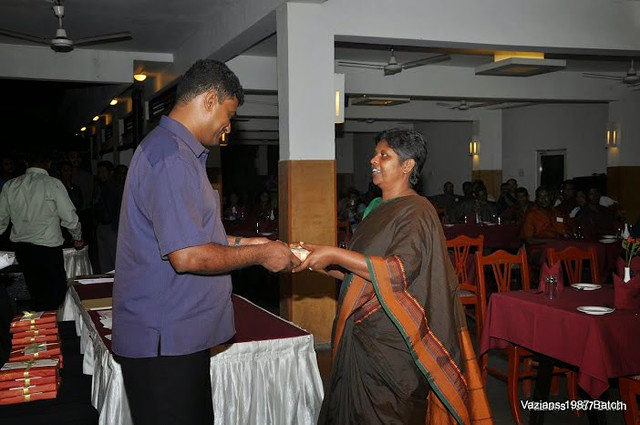 Teachers' Felicitation Ceremony