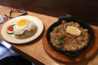 Tselog - Chicken sisig