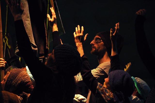 Tóbiás és az angyal - utolsó előadás - Labus Máté képei