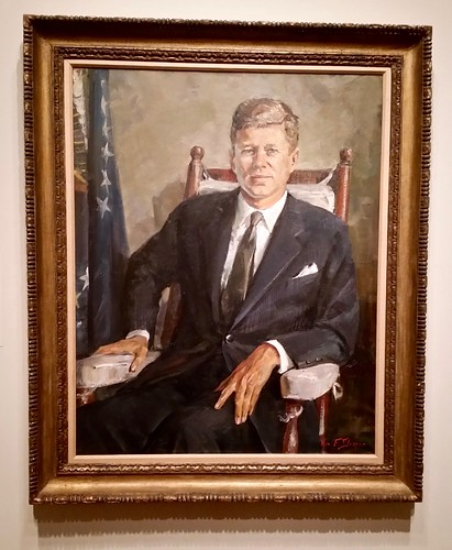 Smithsonian, US Presidents Collection,   National Portrait ...