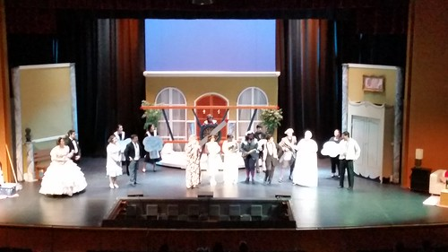 The Drowsy Chaperone 2016