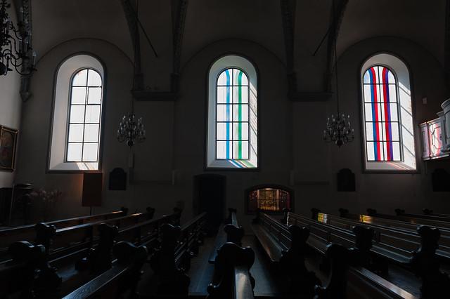 Basilica Rankweil