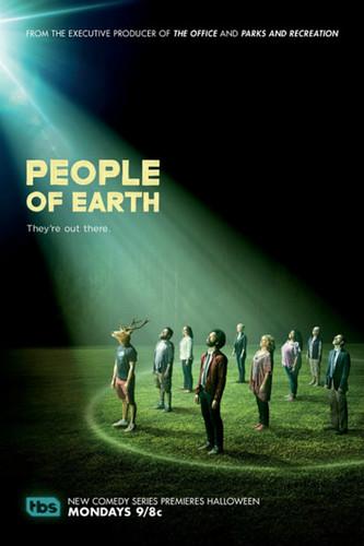 第四类地球人第一季/全集Season 1迅雷下载