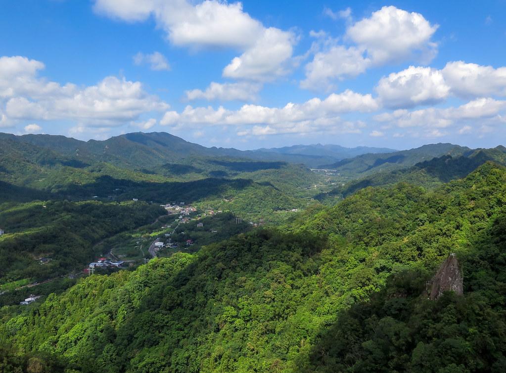 Pingxi District