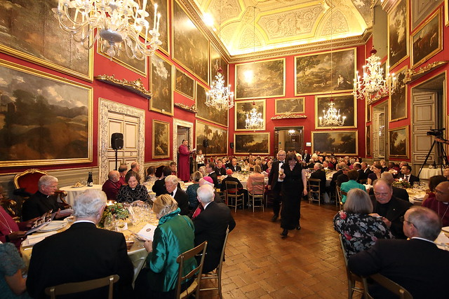 Gala Dinner for the Anglican Centre