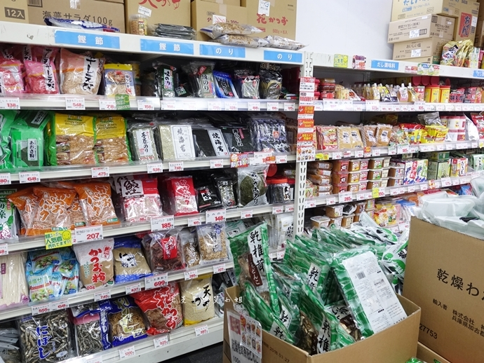 49 上野酒、業務超市 業務商店 スーパー  東京自由行 東京購物 日本自由行