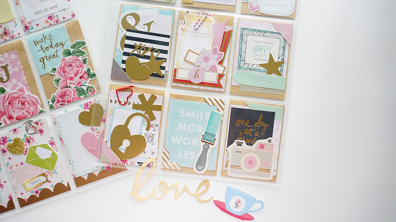 How to make: Pocket Letters