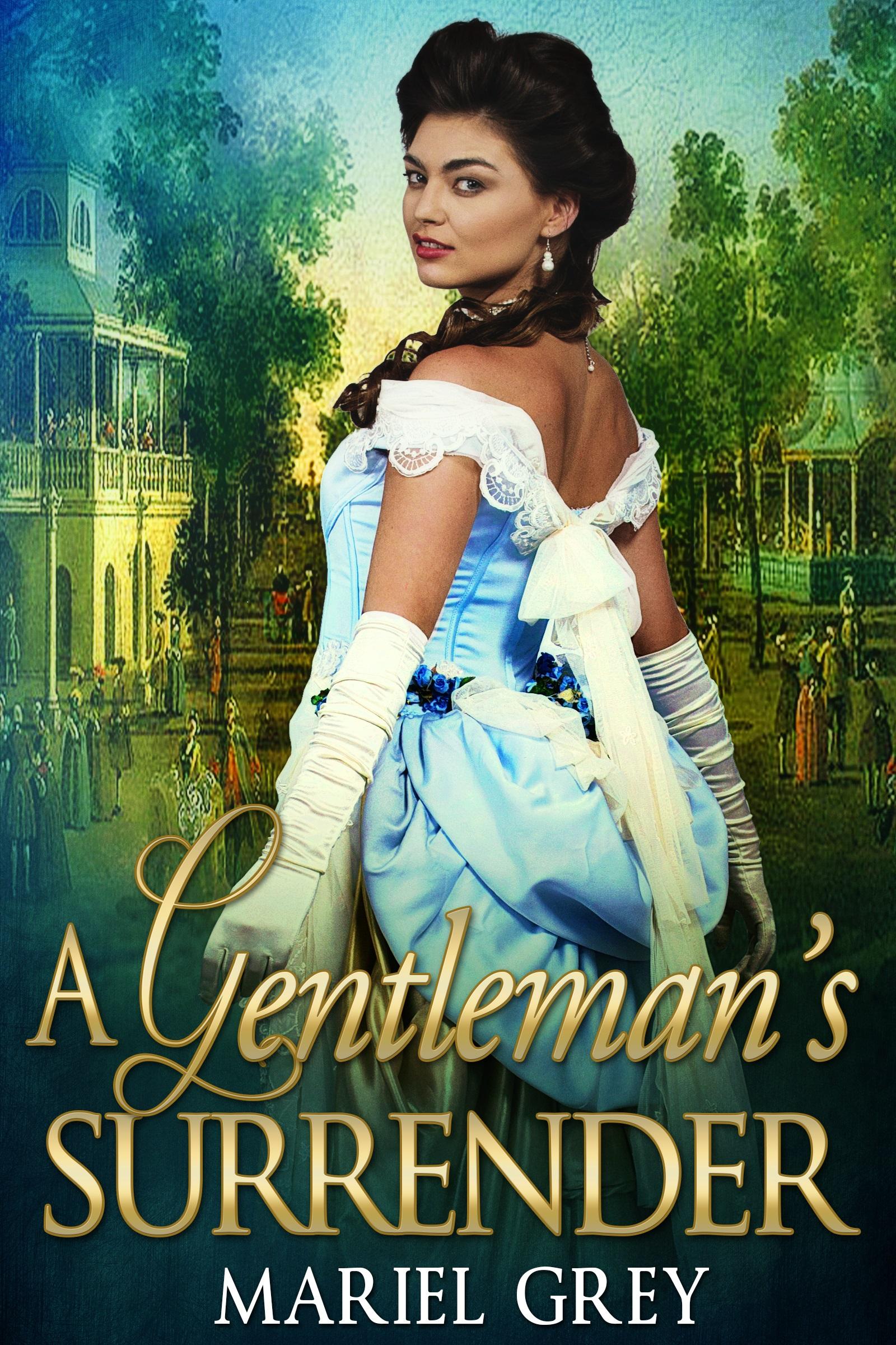 A Gentleman's Surrender by Mariel Grey