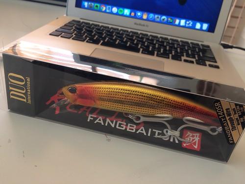 Fangbait140SR
