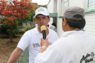 Gira Misión Salud - El Colegio