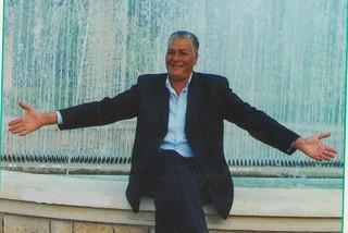 Noicattaro. Giuseppe Dipinto front