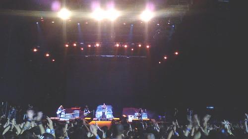 Imprensa - Aerosmith