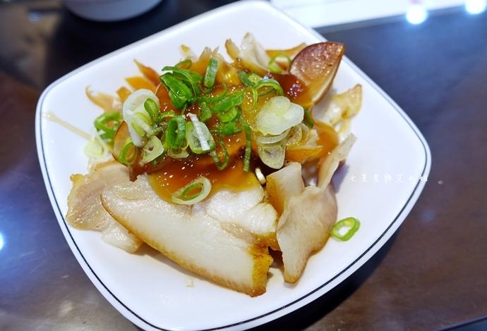 13 巧之味水餃 干貝水餃 台北美食