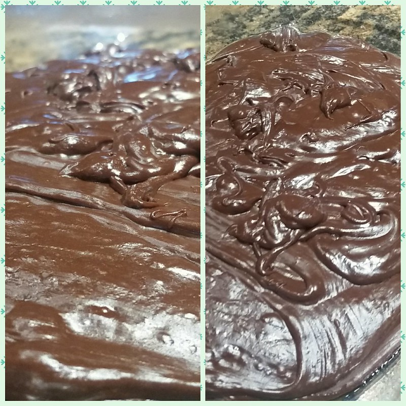 DIY Chocolate Fudge