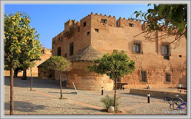 #AlmeriaLVT Cuevas de Almanzora 8