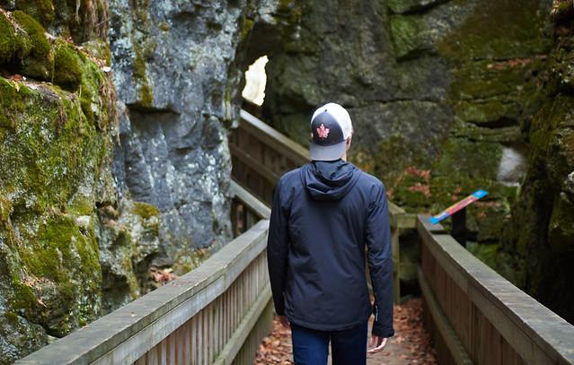 Mono Cliffs Provincial Park
