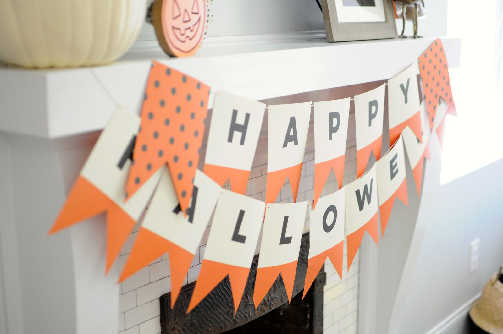 2016 Halloween Home Tour