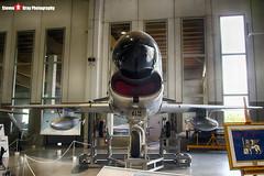 MM55-4868 51-62 - 221-108 - Italian Air Force - North American FIAT F-86K Sabre - Italian Air Force Museum Vigna di Valle, Italy - 160614 - Steven Gray - IMG_0742_HDR