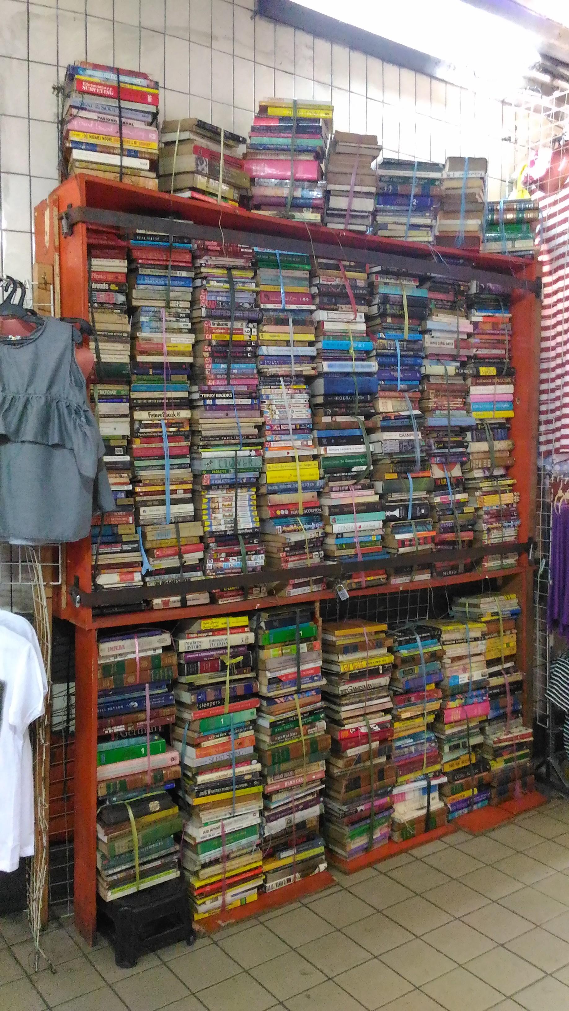 books from underground 3