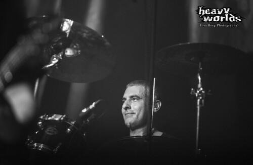 DGM @ Frontiers Metal Festival