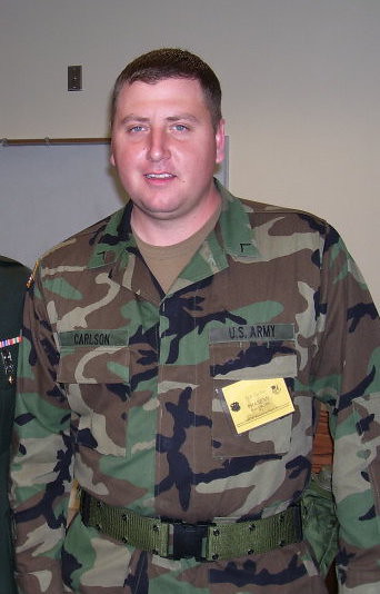T in uniform