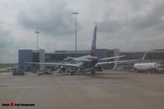 F-HCIE - 27208 - La Compagnie - Boeing 757-204 - Luton - 160611 - Steven Gray - P1000036