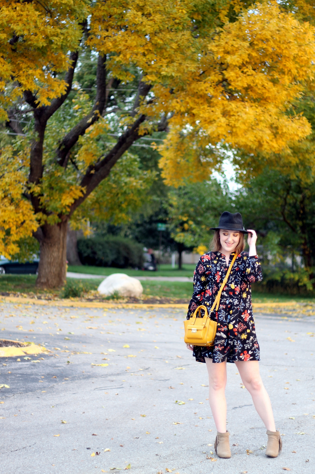 Fall Florals   Re-Mix-Her