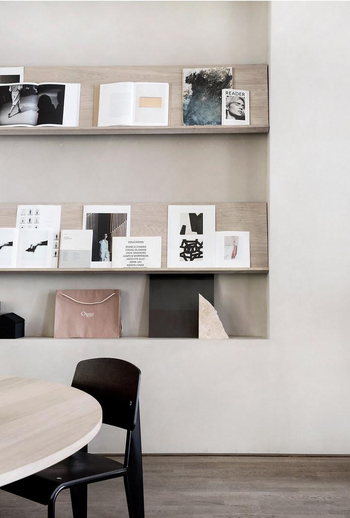Scandinavian office design Kinfolk by Norm Architects Sundeno_02