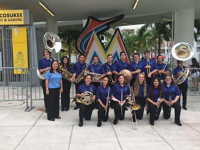 2014 - 2015 Band Pictures