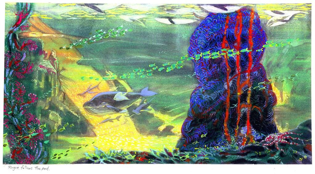 La Sirenita Arte 00037