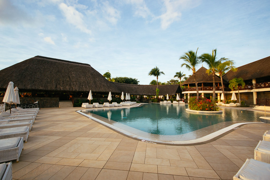 Maritim Balaclava Resort Luxury Accommodation in Mauritius