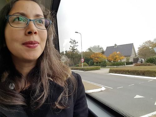 Leiden Centraal to Noordwijk