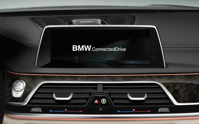 [新聞照片二]BMW全功能「智慧互聯駕駛服務」