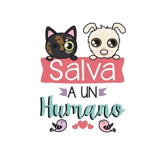 Salva un Humano