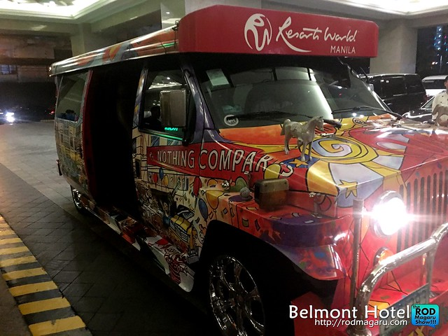 Belmont Hotel002