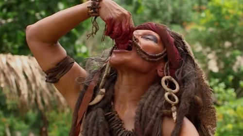 The Green Inferno - screenshot 5