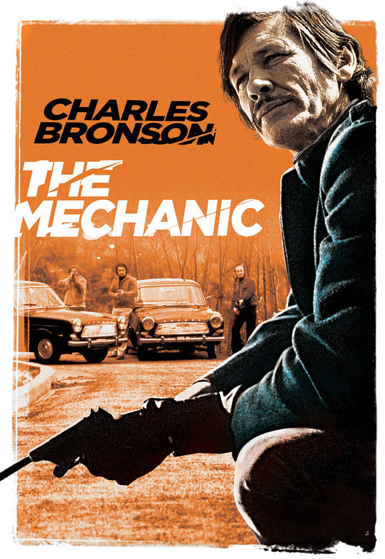 The Mechanic - 1972 - Poster 6