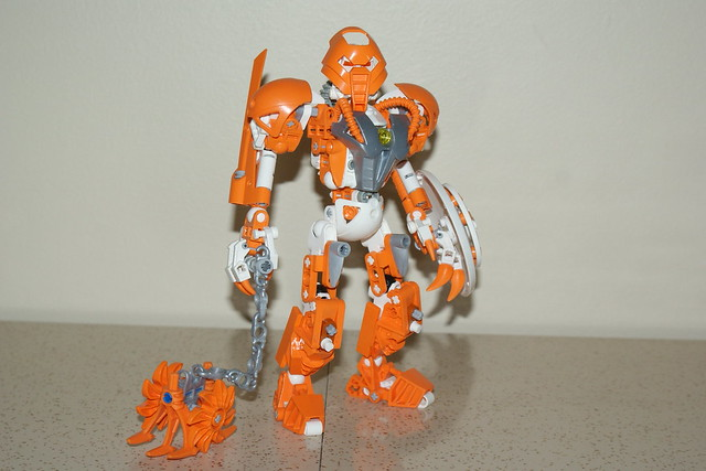 Vakamu Toa Of Plasma Bionicle Based Creations Bzpower
