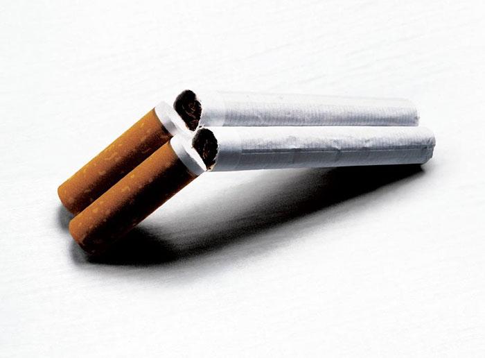 Мощные примеры антитабачной рекламы, после которой не захочется курить  - ПоЗиТиФфЧиК - сайт позитивного настроения!